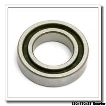 120 mm x 180 mm x 28 mm  NKE 6024-2RSR deep groove ball bearings