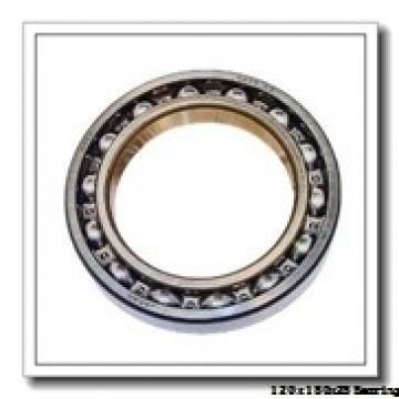 120 mm x 180 mm x 28 mm  NACHI 7024C angular contact ball bearings