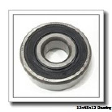 15 mm x 42 mm x 13 mm  KOYO 6302NR deep groove ball bearings