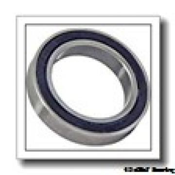 45 mm x 58 mm x 7 mm  CYSD 6809-2RS deep groove ball bearings