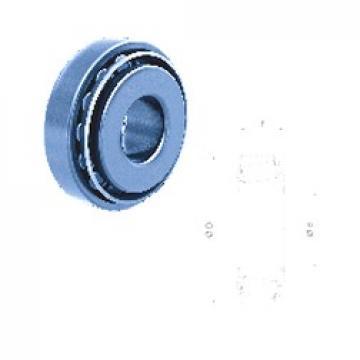 Fersa 30306F tapered roller bearings