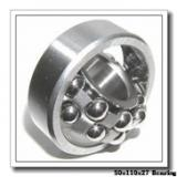 50 mm x 110 mm x 27 mm  Fersa NU310F cylindrical roller bearings