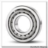 55 mm x 120 mm x 29 mm  NSK HR31311J tapered roller bearings